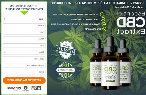 cannabis thérapeutique legal